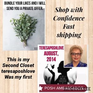 Other - Bundle and shop with confidence
